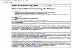 Molzym-NewsletterN